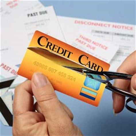 finding relief  credit card debts leave debt