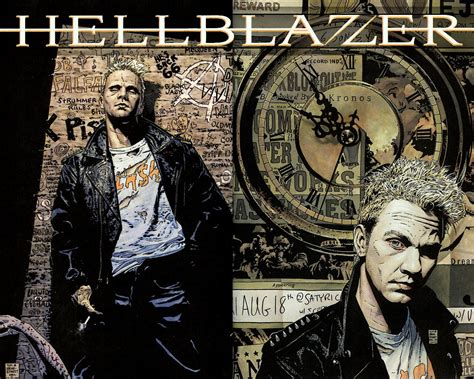 hellblazer hd wallpapers background images