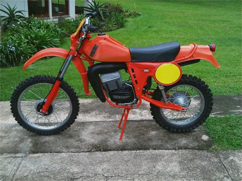 maico md 250 maico md 250 pics specs and list of seriess by year