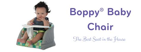 Boppy Baby Chair Age by Top Notch Material Boppy Baby Chair