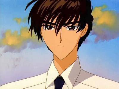 Anime Laki Laki Yang Cool Gambar Karakter Laki Anime Membuatmu Menjadi Toya Kinomoto