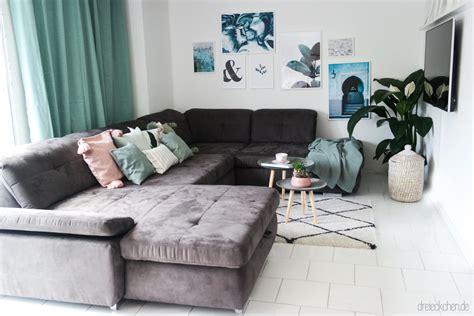 wohnzimmer einrichten und gemuetlich machen inspirationen