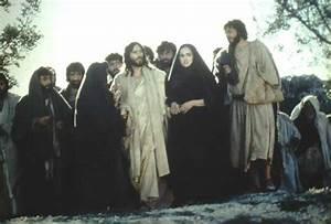 Robert Powell as Jesus of Nazareth