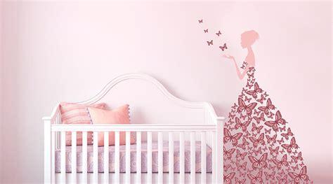 Wandtattoo Für Kinderzimmer Mädchen by Kinderzimmer Wandtattoos F 252 R M 228 Dchen Wall De