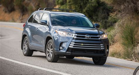 Review Toyota by 2017 Toyota Kluger Review Caradvice