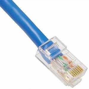 Fiche Rj45 Cat 6 : rj45 nedir rj45 cat5 cat6 kablo ba lant s nas l ~ Dailycaller-alerts.com Idées de Décoration