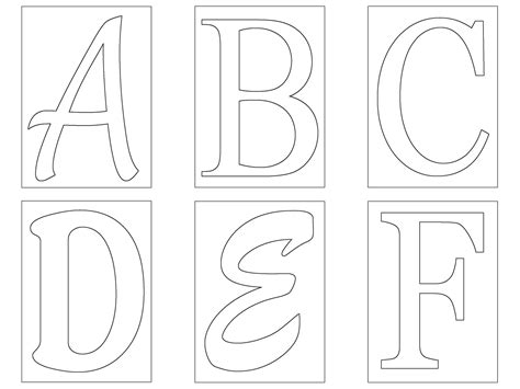 letter templates madinbelgrade