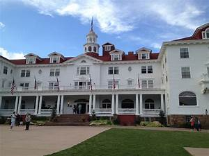 """Extra"" experiences at Stanley Hotel, Estes Park, Colorado ..."