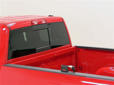 truck bed rack dodge ram yakima locking bedhead single bike truck