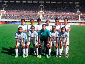 Indian Women lose to DPR Korea in AFC Women's Asian Cup ...