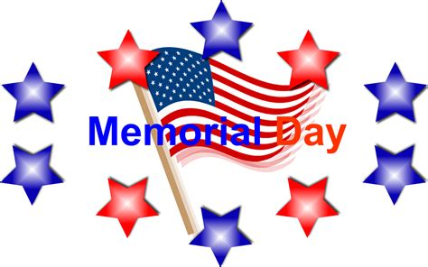 Memorial Day Graphics Free