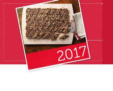 betty crocker calendar stuff