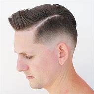 Low Skin Fade Haircut Men