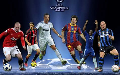 football wallpaper uefa champions league  wallpapers