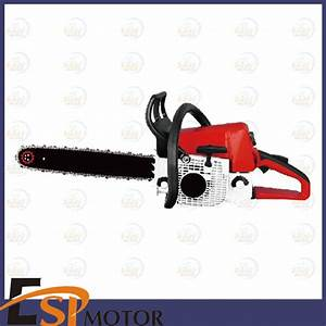 China Ms 250 Chainsaw And Chain Saw Ms250 Gasoline