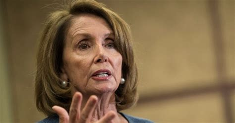 Nancy Pelosi Demands The Suspension Of Mike Flynn Over ...
