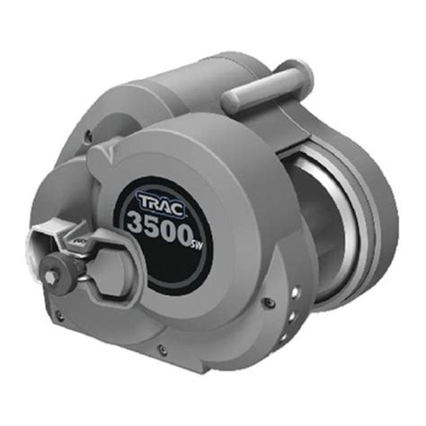 Boat Winch West Marine by Trac Outdoor Products Electric Trailer Winch Sw With Cable