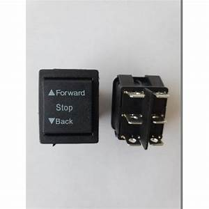 Forward Stop And Reverse Switch