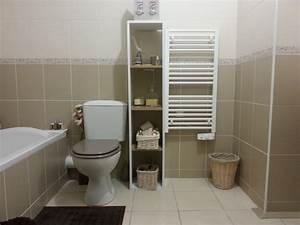 salle de bain 3 5m2 With modele salle de bain 5m2