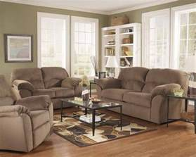 room with tan couches small living room paint colors with