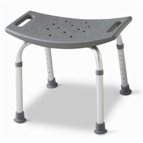 tub chair and stool backless bath bench adjustable shower stool seat bathtub