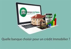 Deposer Cheque Boursorama : quelle banque choisir pour un cr dit immobilier 01 banque en ligne ~ Medecine-chirurgie-esthetiques.com Avis de Voitures