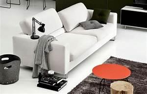 Bo Concept Soldes : canap blanc cesto boconcept ~ Melissatoandfro.com Idées de Décoration