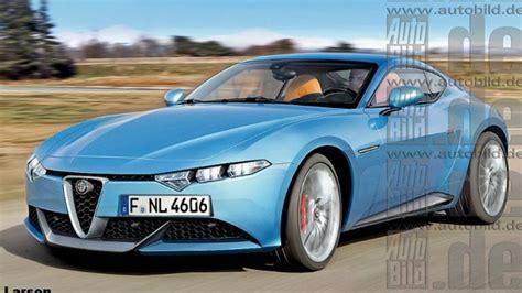Alfa Romeo Company the alfa romeo company will release the new coupe in 2020
