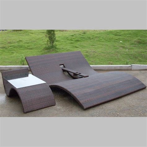 pleasure chaise lounge outdoor home designing