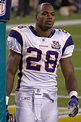 Adrian Peterson Weight Height Ethnicity Hair Color Eye Color
