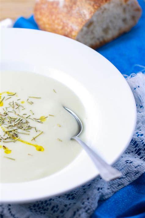 coconut cauliflower bisque recipe fresh tastes blog