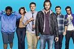 Undateable TV show on NBC (canceled)