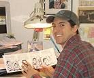 Jordan B. Gorfinkel (Person) - Comic Vine