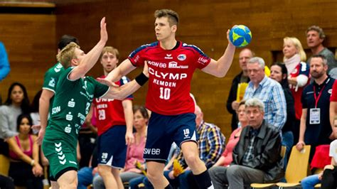 View all germany 2 bundesliga handball matches by today, yesterday, tomorrow or any other date. Handball // 2. Handball Bundesliga: SG BBM Bietigheim vs ...