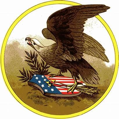 Patriotic Clipart American Transparent Eagle Symbol Webstockreview