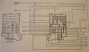 Fleetwood Bounder Battery Diagram