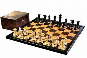 Top 3 Chess Sets You39ll Want To Have GamerLimit