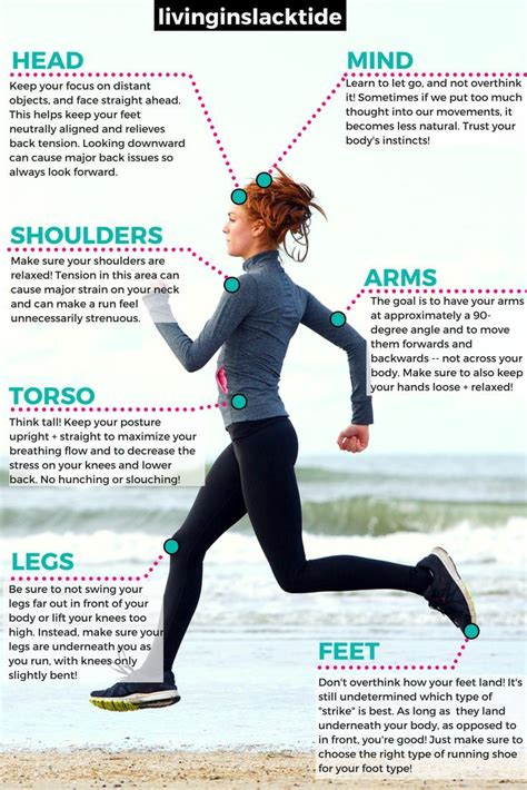 Proper Running Form For Beginners | Proper running form