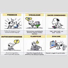 Estrategias De Comprensión Lectora Google