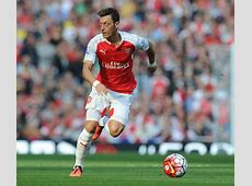 Mesut Ozil insists Arsenal can be champions if everyone
