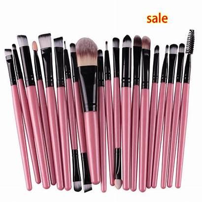 Makeup Brushes Professional Beauty Kit Soft Kabuki