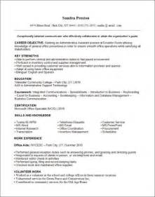Resume For Format by Best Resume Format To Choose For 2017