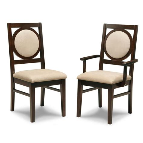 orlando dining chair home envy furnishings solid wood