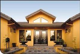 Cool Exterior House Paint Colors Pastel Exterior House Paint Color Ideas  D