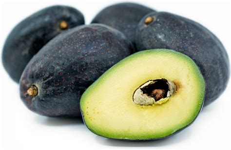 sir prize avocados information recipes  facts