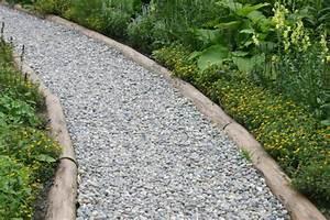 Rindenmulch Als Gartenweg : gartenwege planung und materialtipps mein sch ner garten ~ Lizthompson.info Haus und Dekorationen