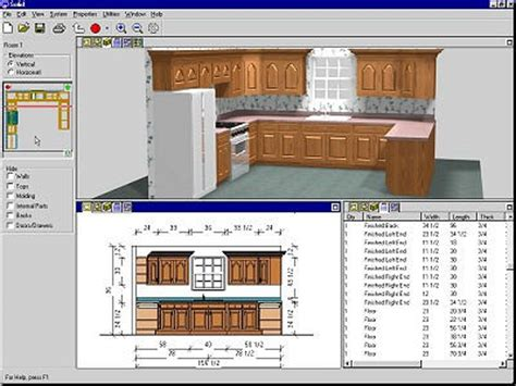 open source cabinet design software buy cabinet vision solid 4 1 download for windows down