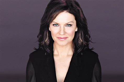 Wendy Crewson On Acting, Chatting With Justin Trudeau And