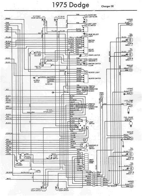 Category Dodge Wiring Diagram Circuit