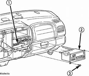 Looking To Install A New Radio In A 2001 Dodge Durango